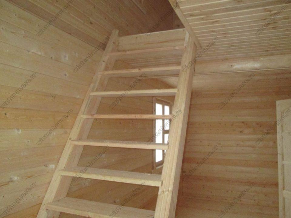 Строительство домов для постоянного проживания в Калуге фото1