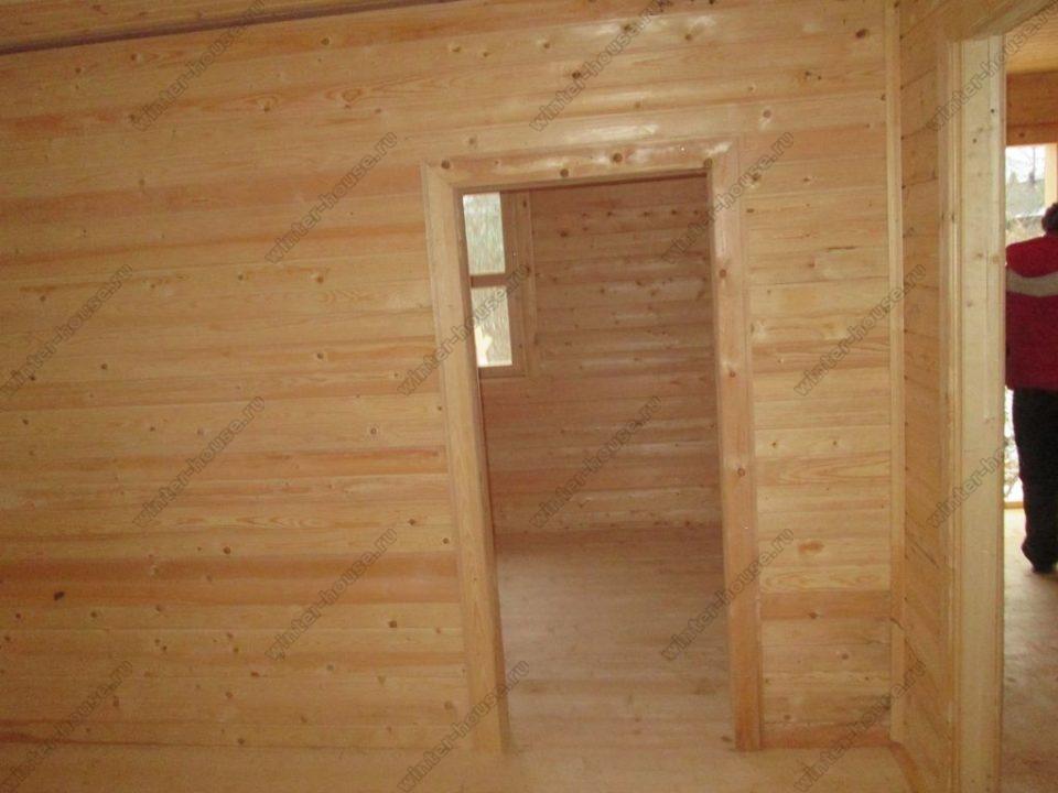 Строительство домов для постоянного проживания в Калуге фото2