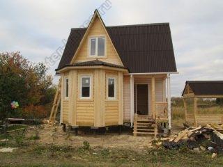 Строительство домов для постоянного проживания в Тверской области