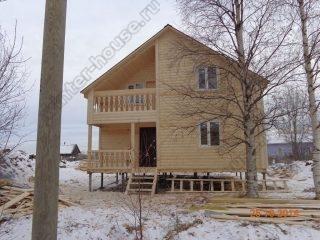 Строительство каркасных домов в Рязанской области
