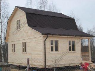 Строительство каркасных домов в Ярославской области