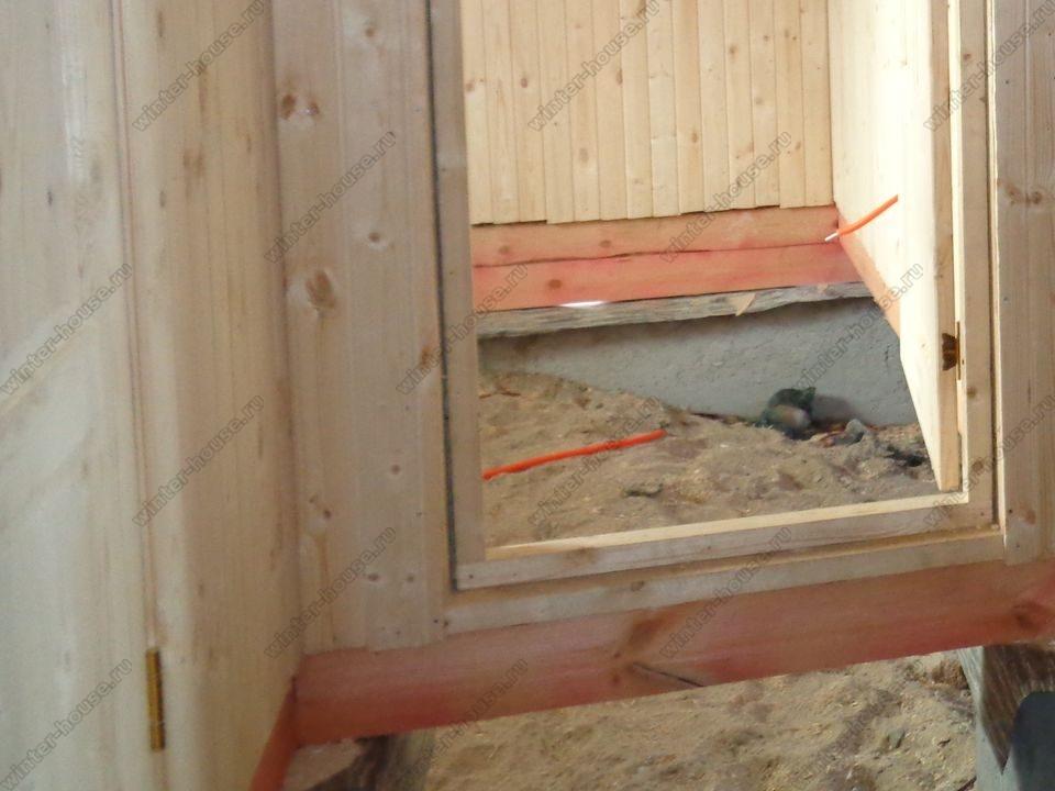 Строительство каркасных домов под ключ в Чекалине проекты и цены