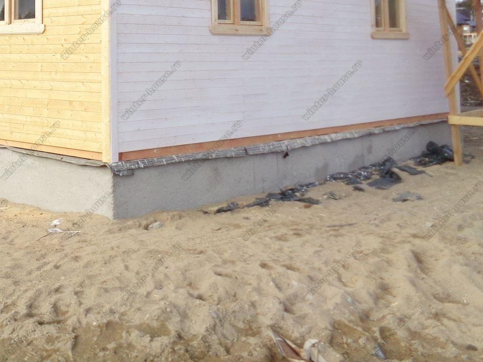 Строительство каркасных домов под ключ в Рязане проекты и цены