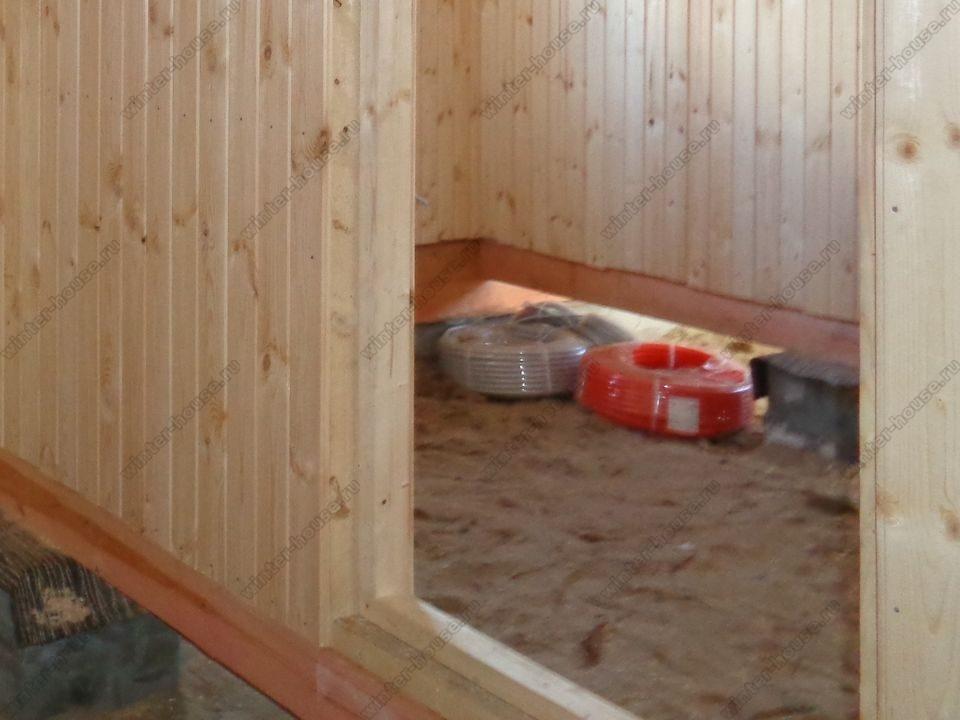 Строительство каркасных домов под ключ в Черноголовке проекты и цены