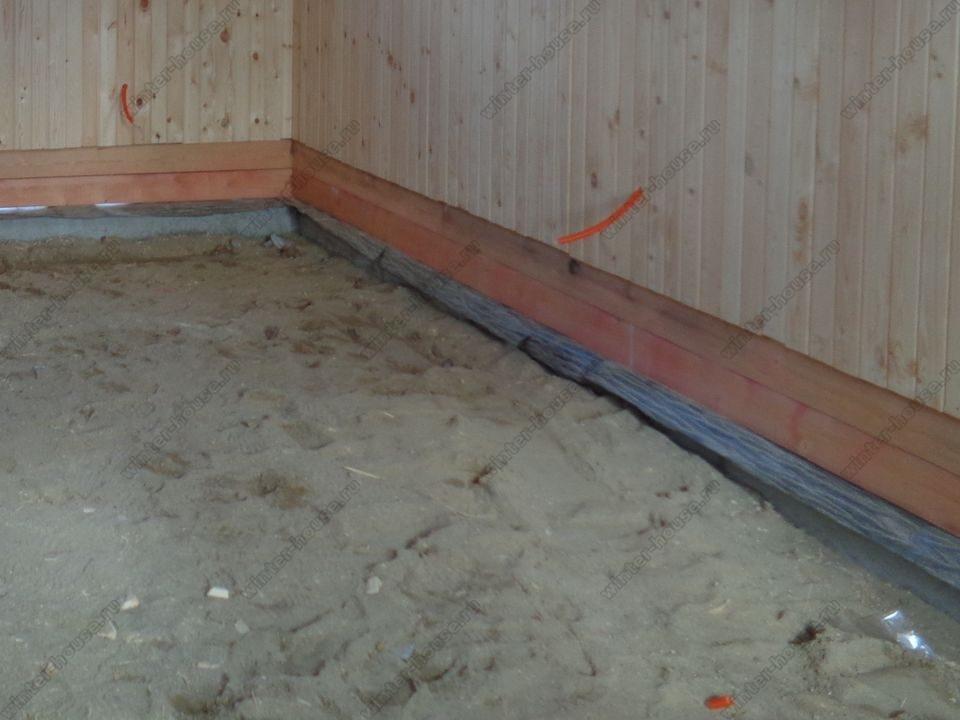 Строительство каркасных домов под ключ в Щербинке проекты и цены