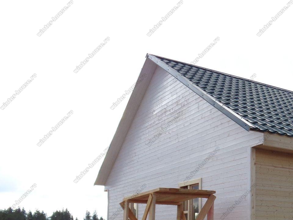 Строительство каркасных домов под ключ в Старая Купавна проекты и цены