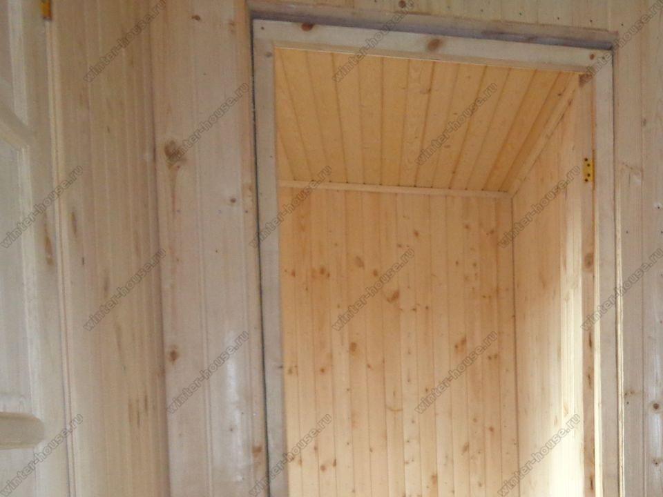 Строительство каркасных домов под ключ в Троицке проекты и цены