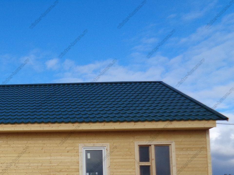 Строительство каркасных домов под ключ в Талдоме проекты и цены