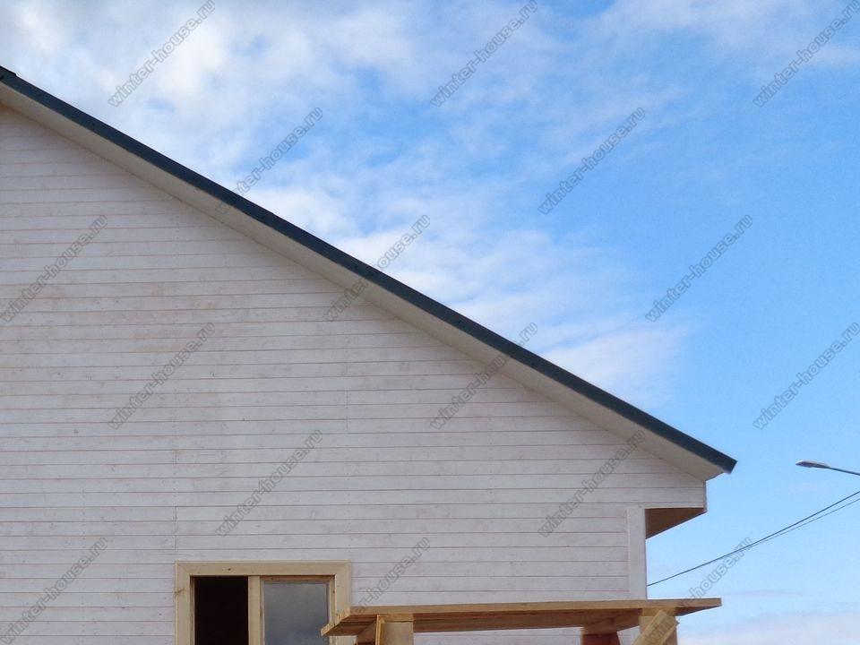 Строительство каркасных домов под ключ в Руза проекты и цены