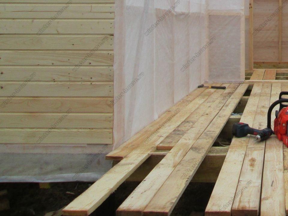 Строительство каркасных домов под ключ в Кирове проекты и цены