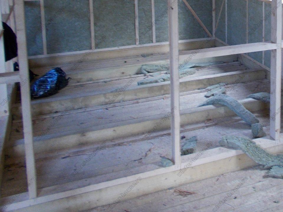 Строительство каркасных домов под ключ в Кораблино проекты и цены