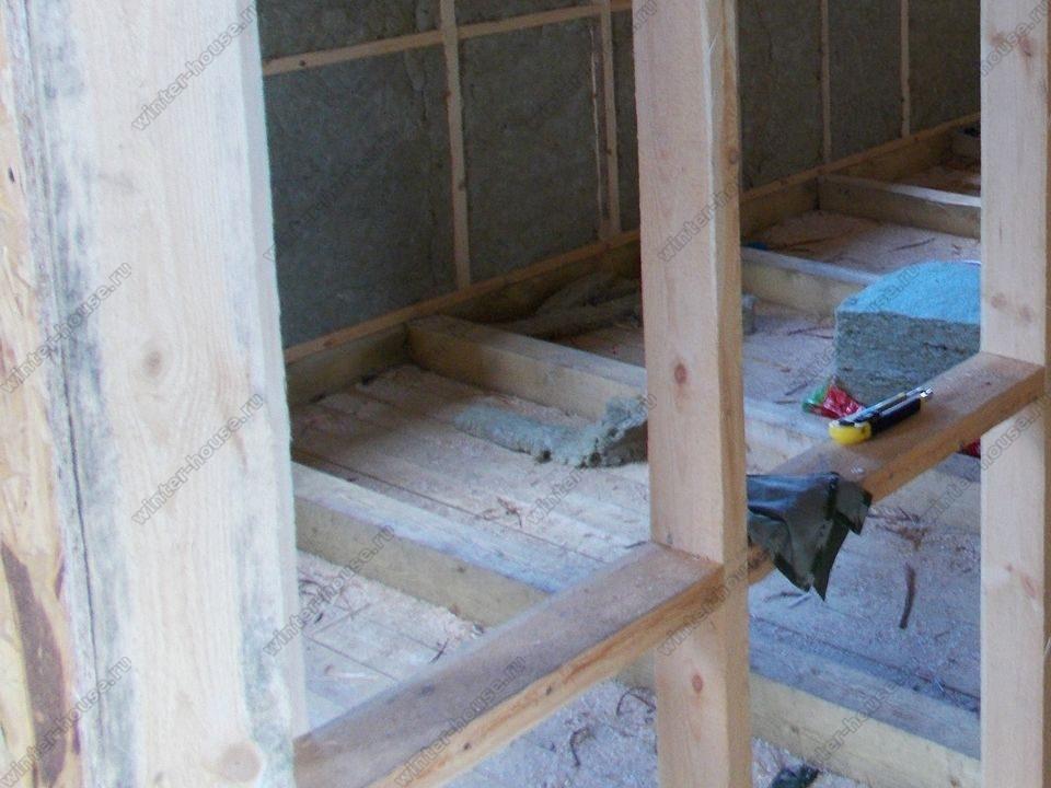 Строительство каркасных домов под ключ в Кубинке проекты и цены