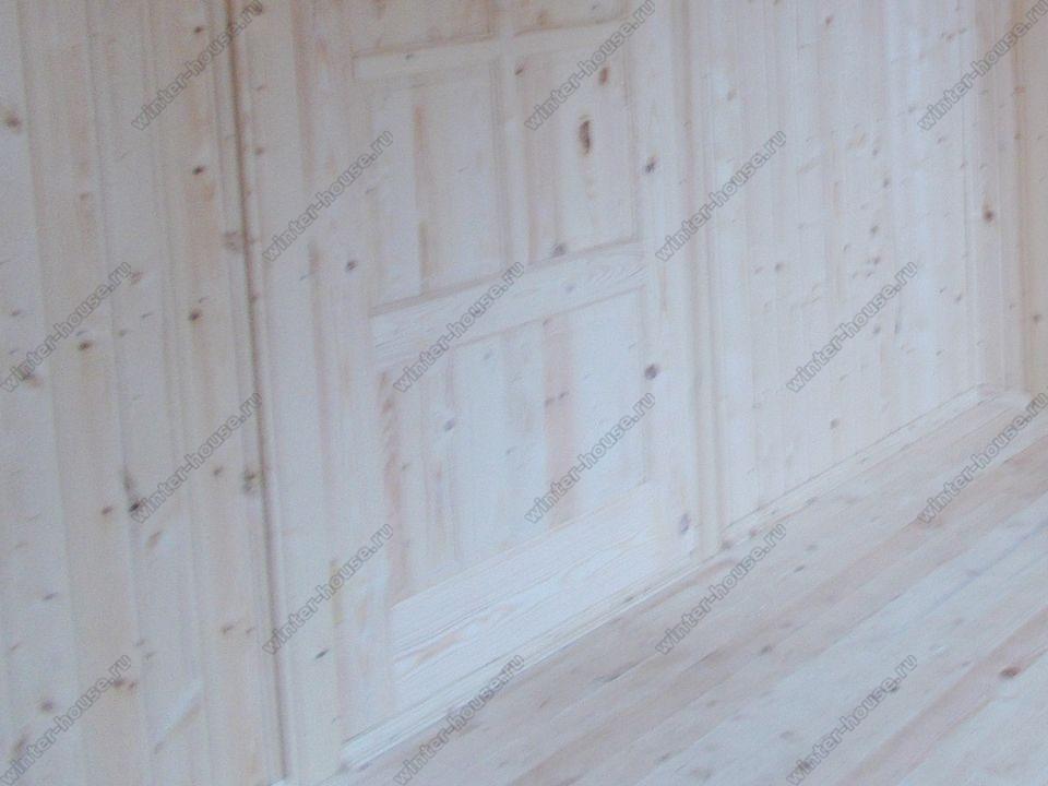 Строительство каркасных домов под ключ в Котельниках проекты и цены