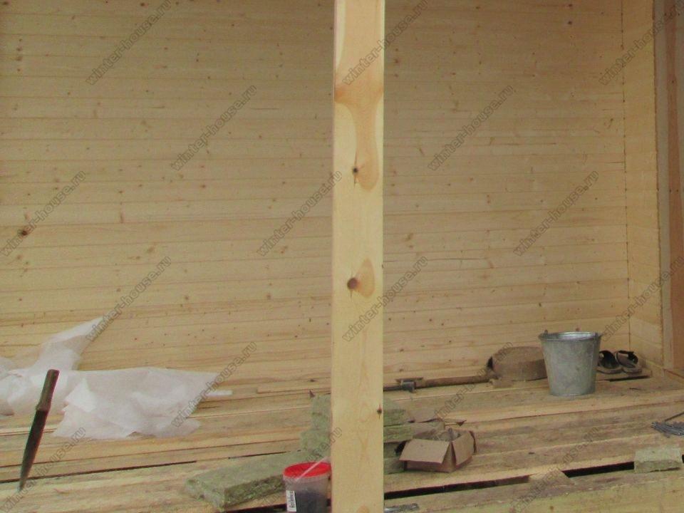Строительство каркасных домов под ключ в Кремёнках проекты и цены