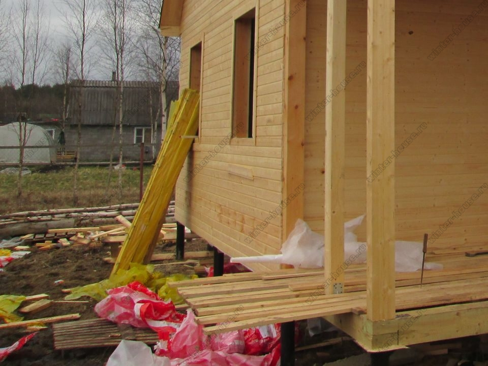 Строительство каркасных домов под ключ в Малоярославце проекты и цены