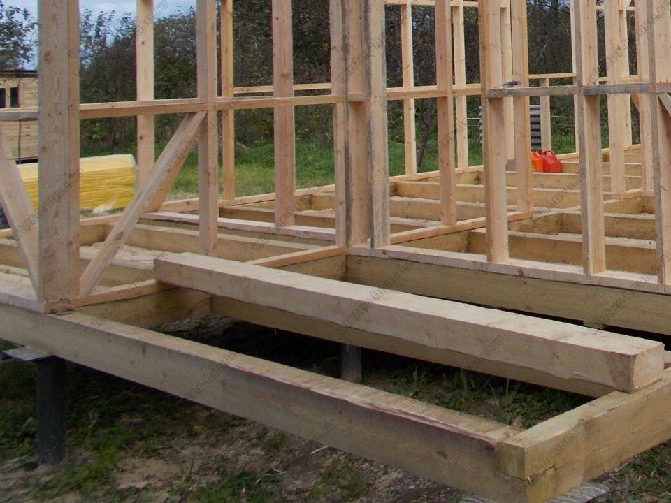 Строительство каркасных домов под ключ в Сасово проекты и цены