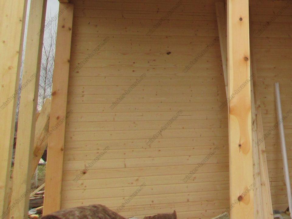 Строительство каркасных домов под ключ в Мещовске проекты и цены
