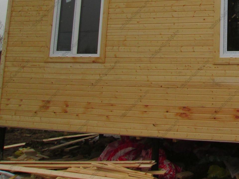 Строительство каркасных домов под ключ в Медыни проекты и цены