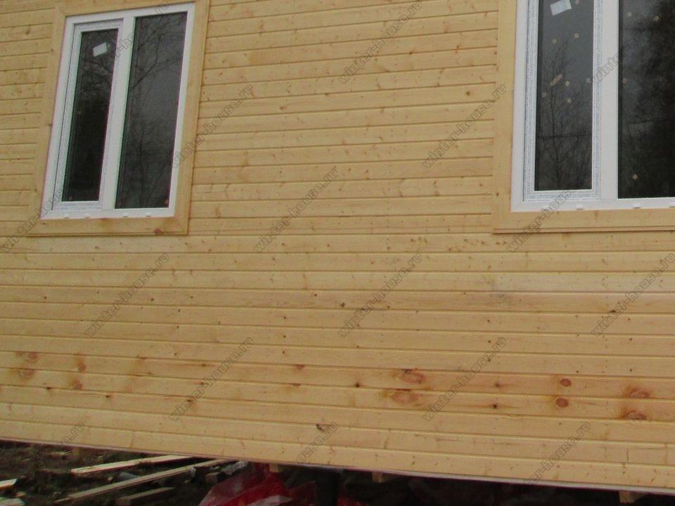 Строительство каркасных домов под ключ в Спас-Деменске проекты и цены
