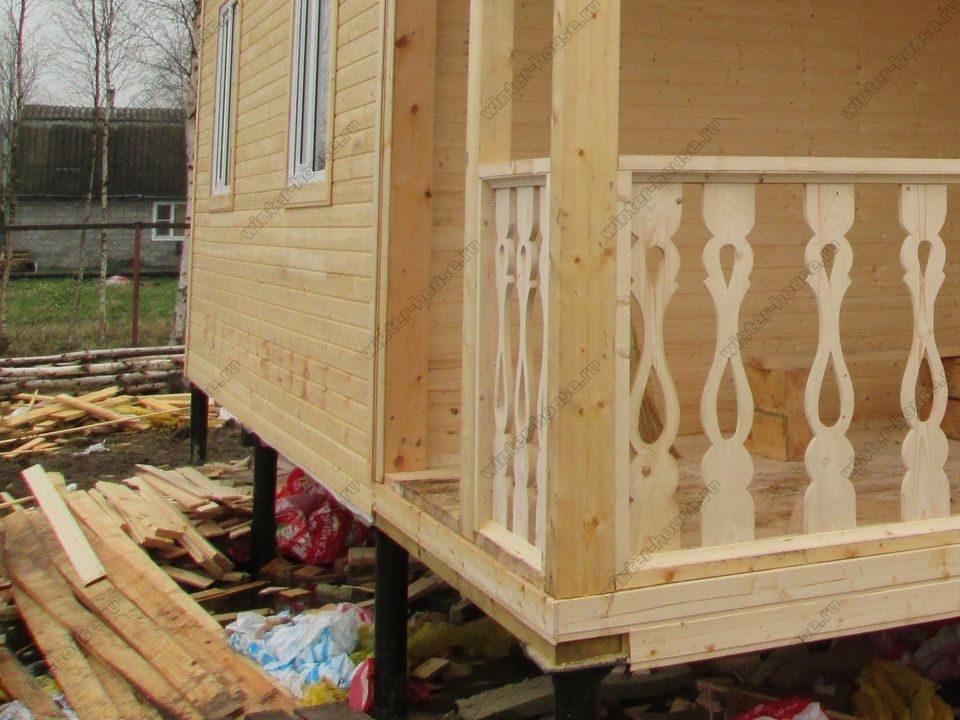 Строительство каркасных домов под ключ в Сухиничах проекты и цены