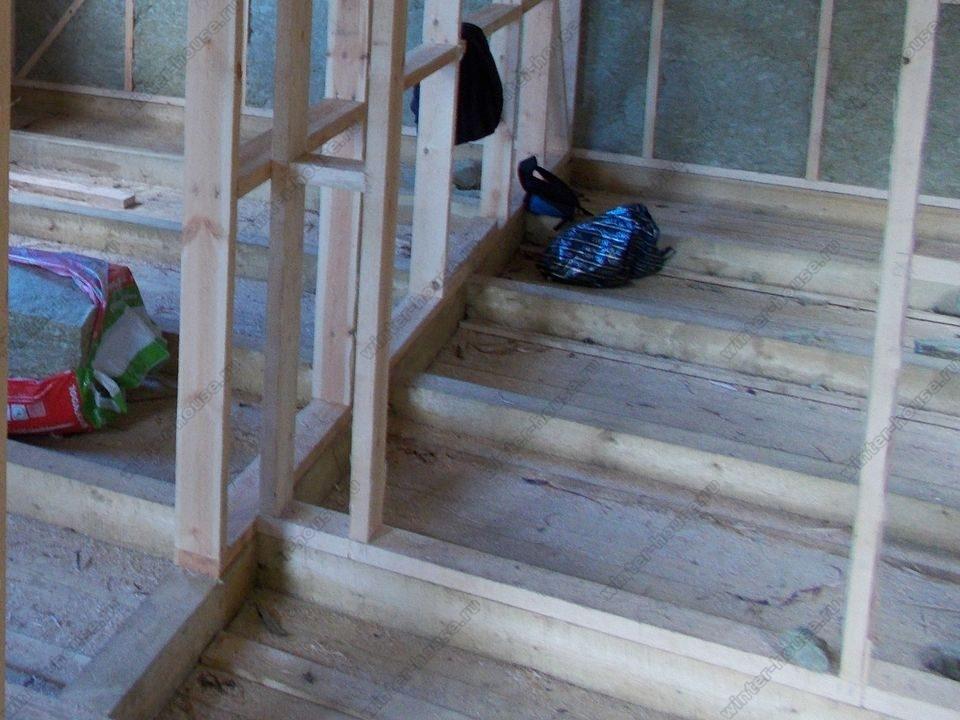 Строительство каркасных домов под ключ в Кашире проекты и цены