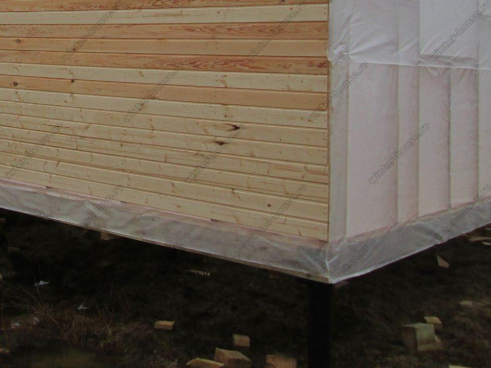 Строительство каркасных домов под ключ в Петушках проекты и цены