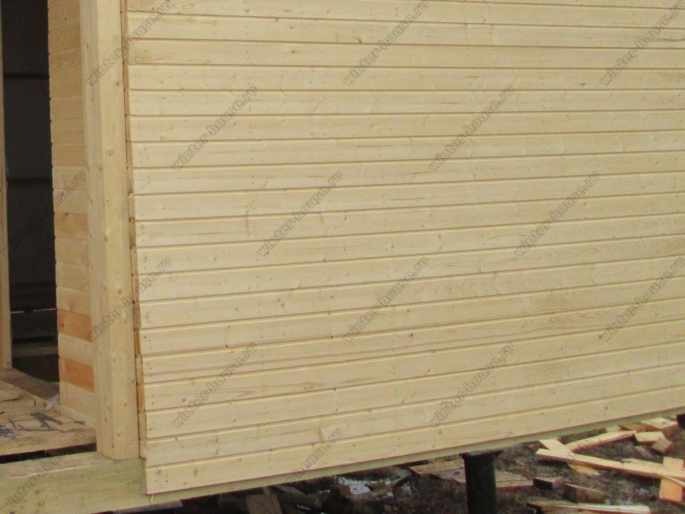 Строительство каркасных домов под ключ в Карабаново проекты и цены