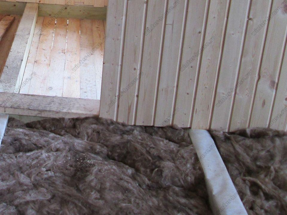 Строительство каркасных домов под ключ в Костерёво проекты и цены