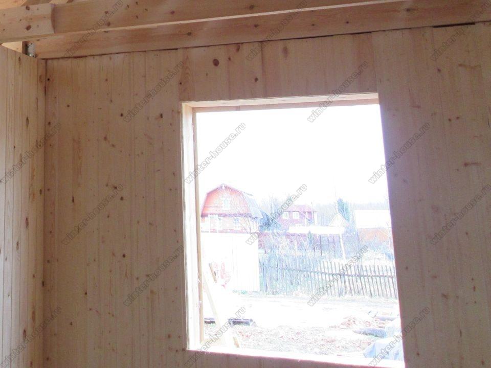 Строительство каркасных домов под ключ в Боровске проекты и цены
