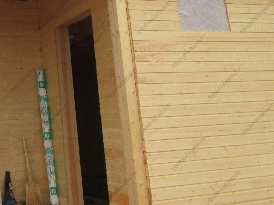Строительство каркасных домов под ключ в Гусь-Хрустальном проекты и цены