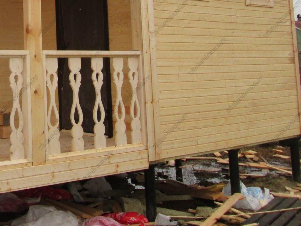 Строительство каркасных домов под ключ в Александрове проекты и цены