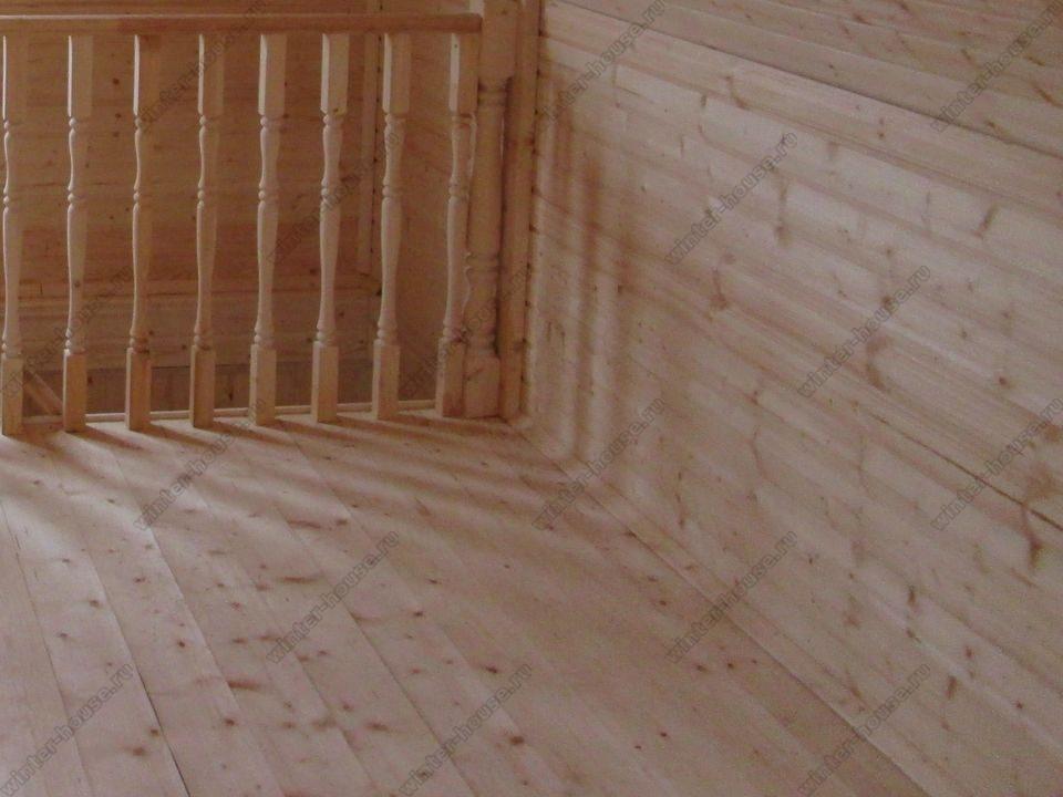 Строительство каркасных домов под ключ в Переславль-Залесском проекты и цены