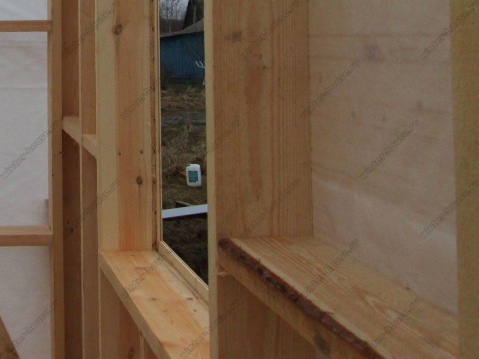 Строительство каркасных домов под ключ в Струнино проекты и цены