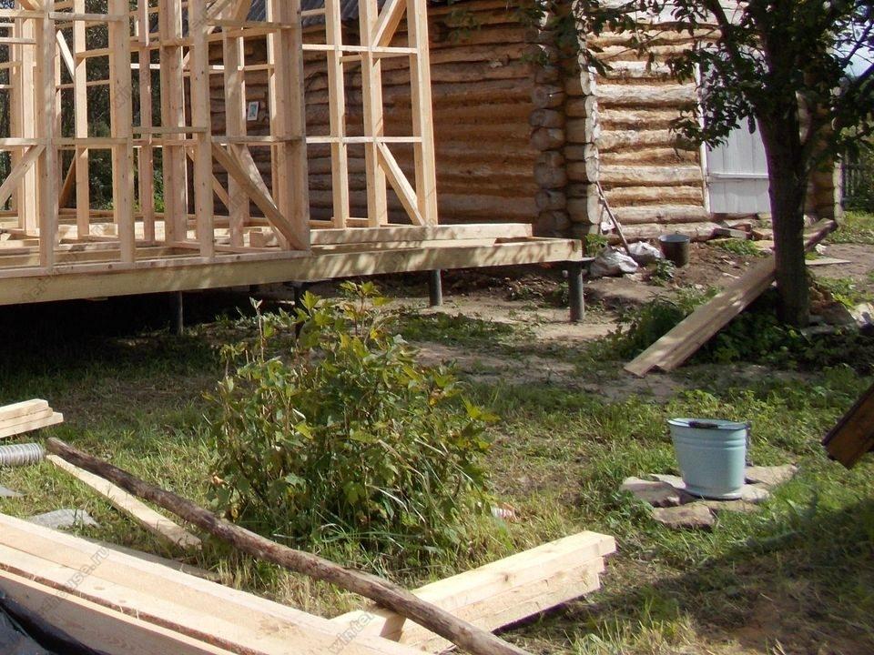 Строительство каркасных домов под ключ в Протвино проекты и цены