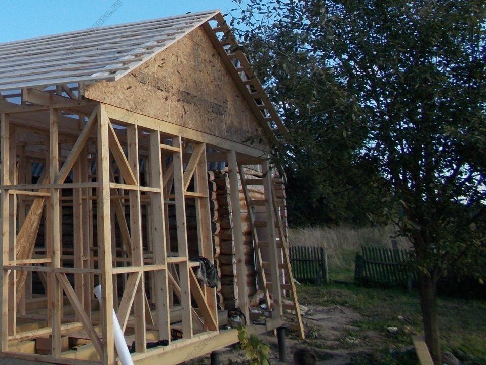 Строительство каркасных домов под ключ в Зарайске проекты и цены