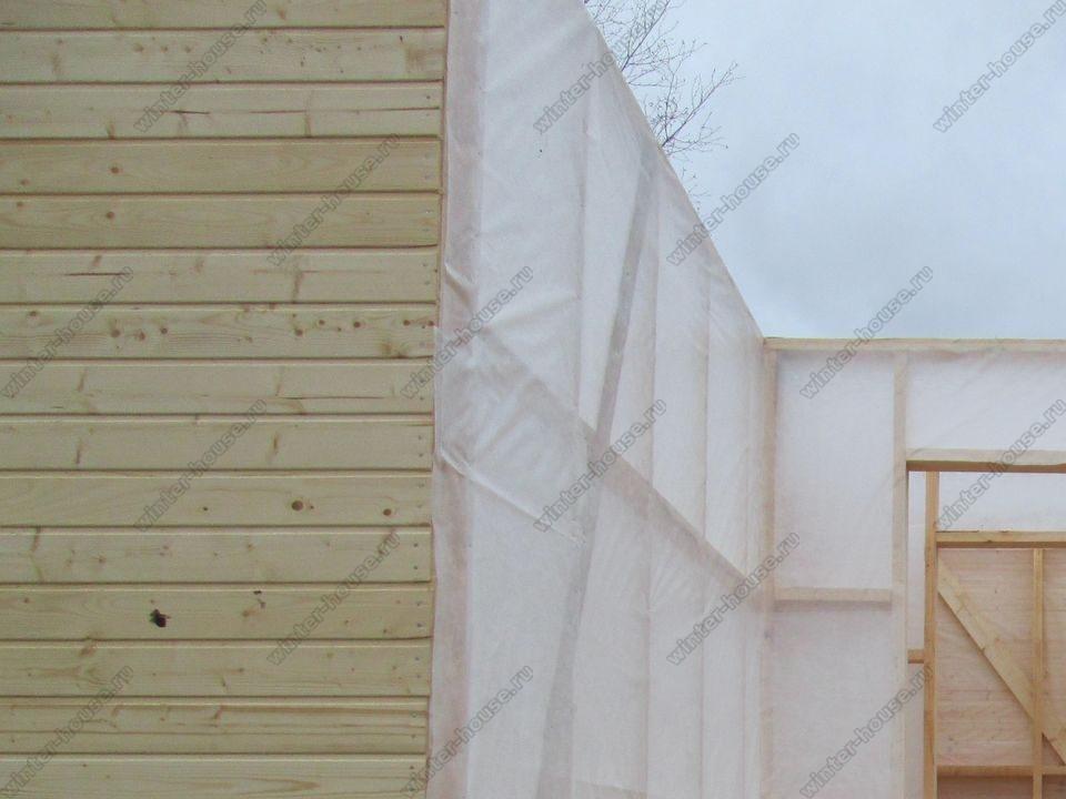 Строительство каркасных домов под ключ в Вязниках проекты и цены
