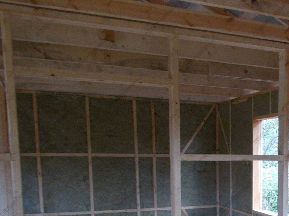 Строительство каркасных домов под ключ в Высоковске проекты и цены