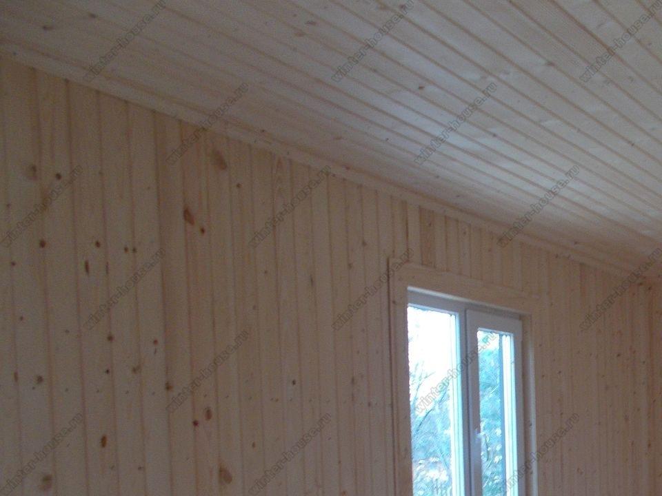Строительство каркасных домов под ключ в Наро-Фоминске проекты и цены
