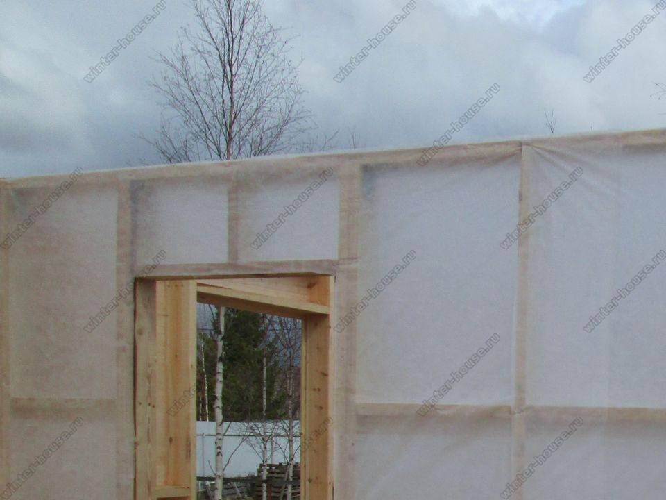 Строительство каркасных домов под ключ в Угличе проекты и цены