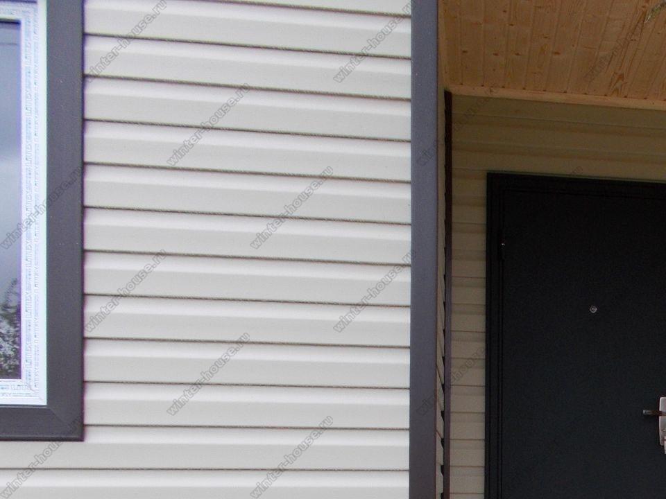 Строительство каркасных домов под ключ в Луховицах проекты и цены