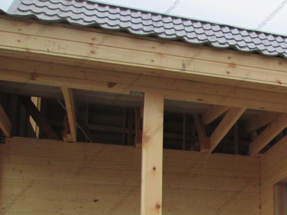 Строительство каркасных домов под ключ в Удомле проекты и цены