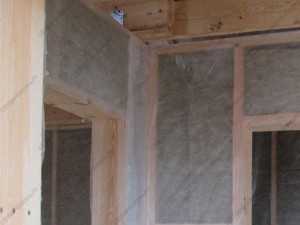 Строительство каркасных домов под ключ в Тутаеве проекты и цены