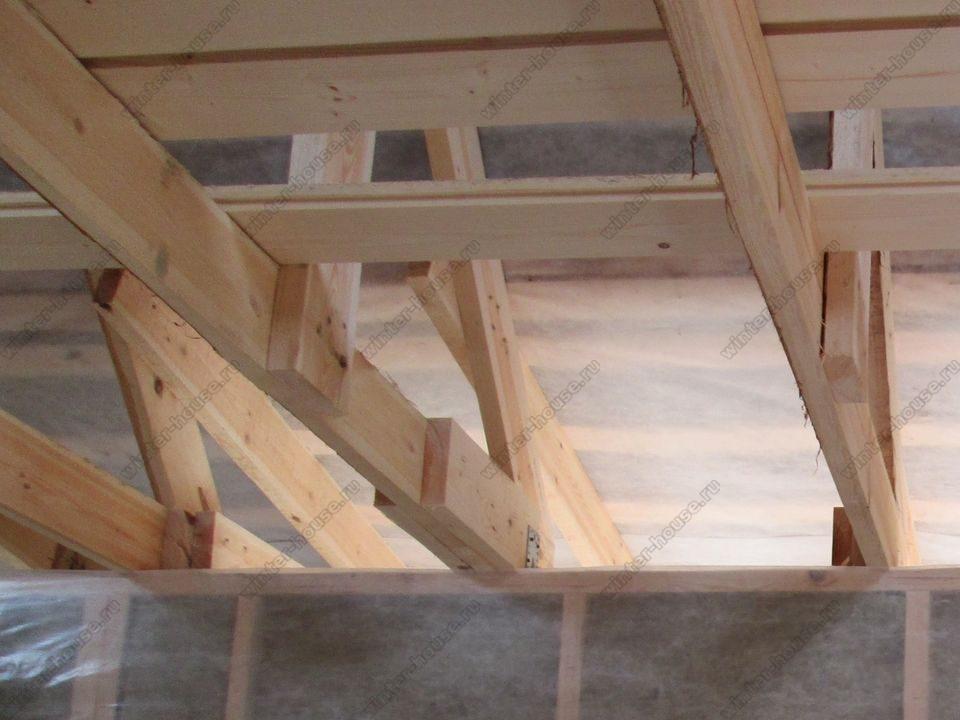 Строительство каркасных домов под ключ в Ростове проекты и цены