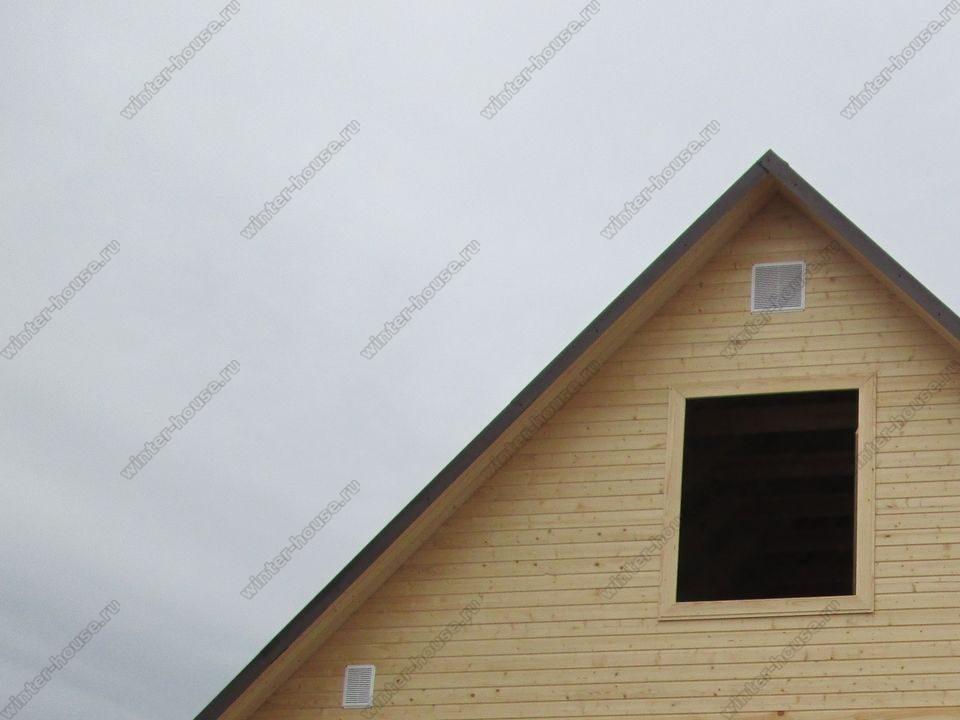 Строительство каркасных домов под ключ в Коврове проекты и цены