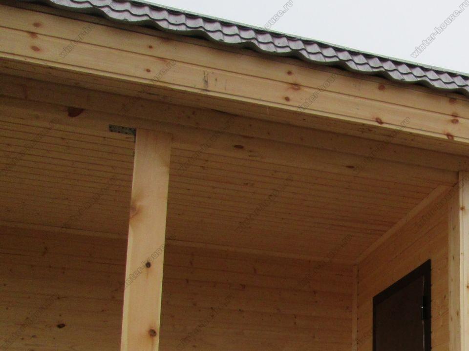 Строительство каркасных домов под ключ в Калязине проекты и цены