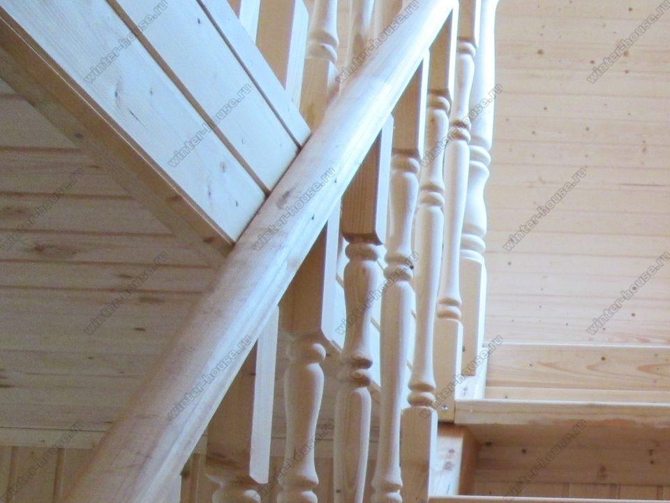 Строительство каркасных домов под ключ в Красном Холме проекты и цены