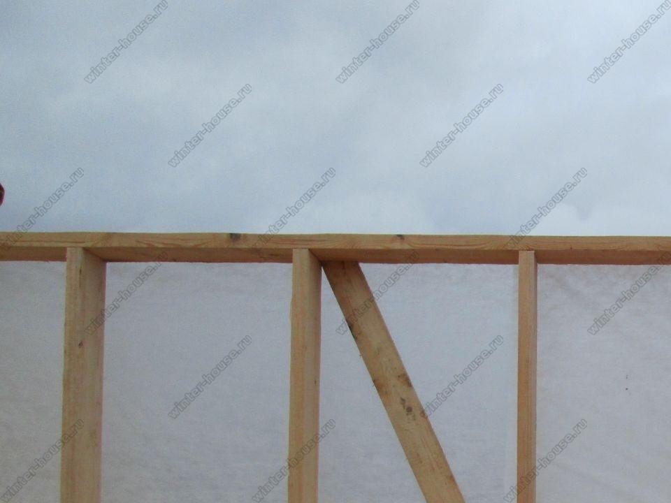 Строительство каркасных домов под ключ в Гаврилов-Ям проекты и цены