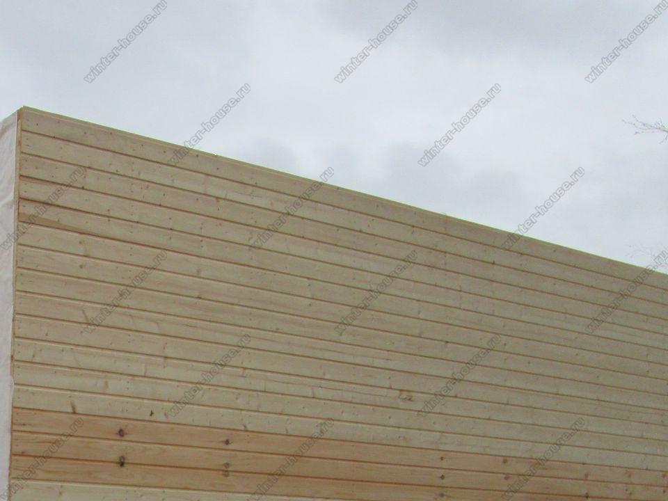 Строительство каркасных домов под ключ в Западной Двине проекты и цены