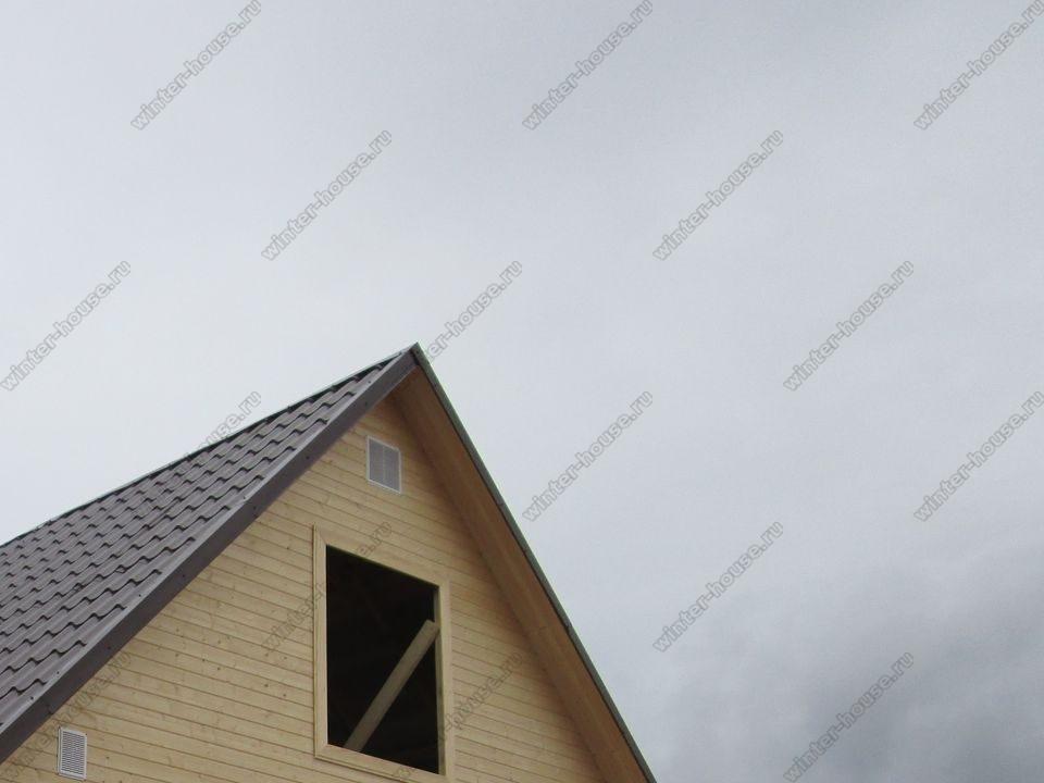 Строительство каркасных домов под ключ в Ефремове проекты и цены