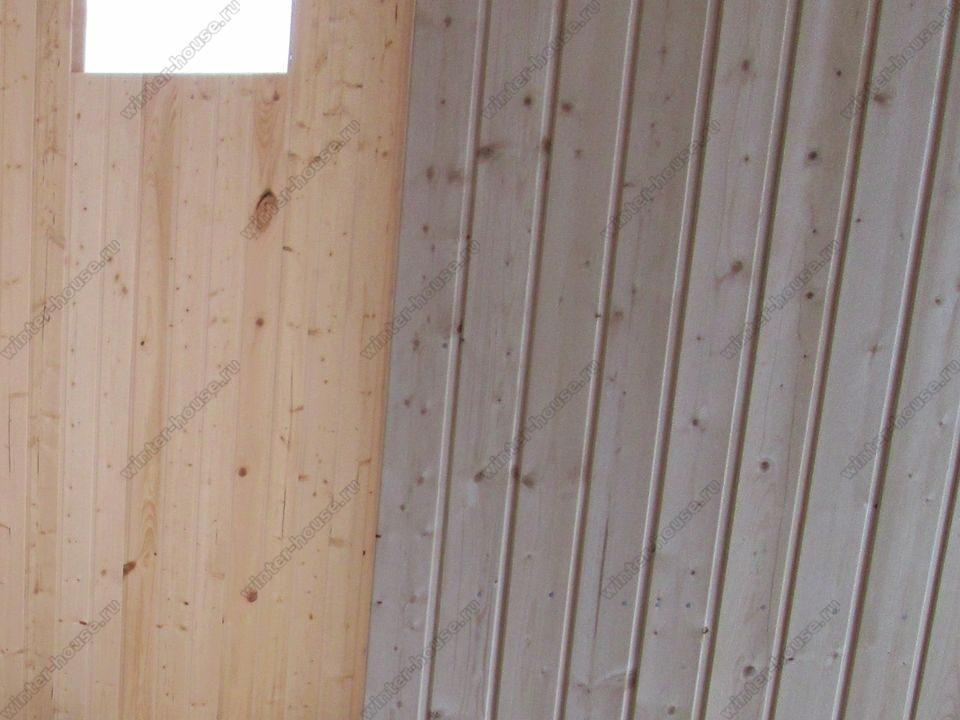 Строительство каркасных домов под ключ в Киреевске проекты и цены